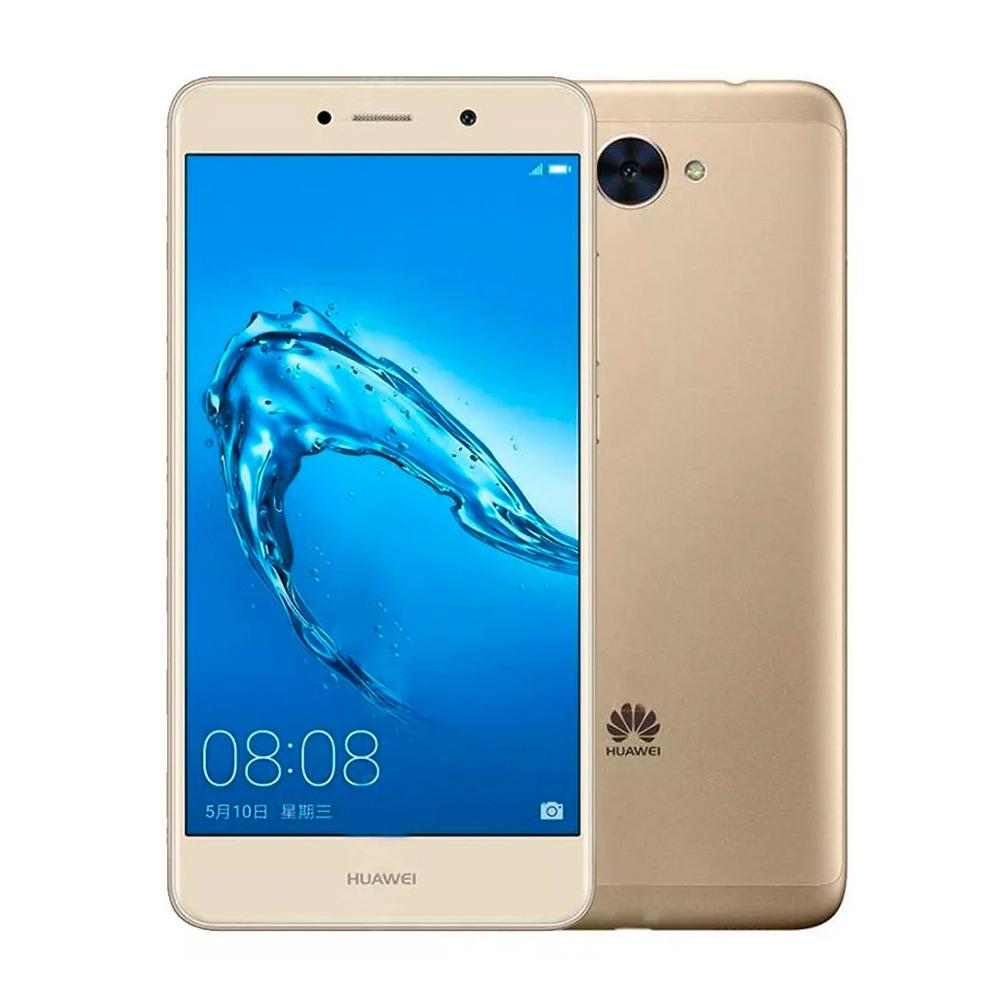 Celular Huawei Y5 2018 color dorado