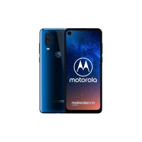 Celular Motorola One Vision (Nuevo)