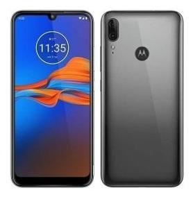 Motorola Moto E6s Gris 64GB