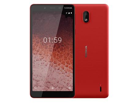 Nokia 1 Plus (Nuevo)